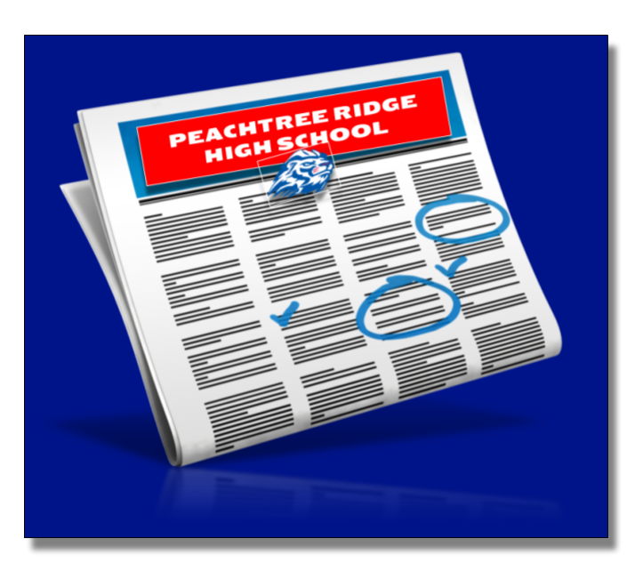 Peachtree Ridge HS / Homepage