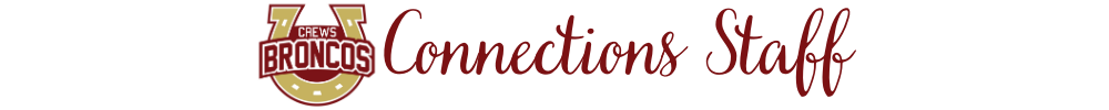 Connections Staff Logo
