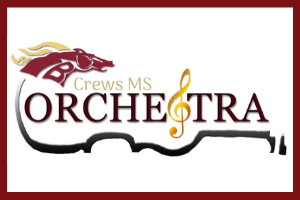 Click to visit Crews Orchestra