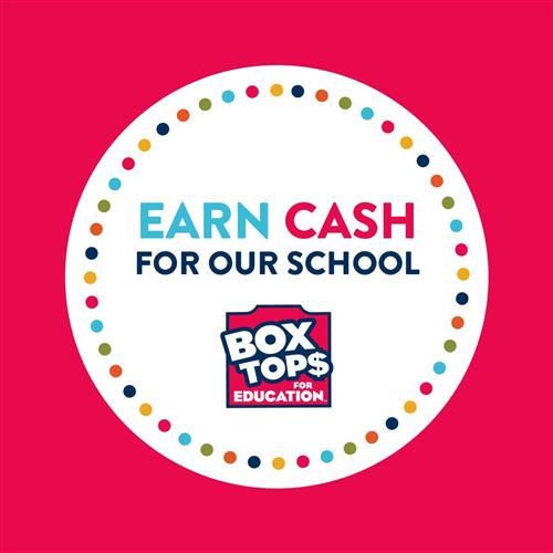 Earn Cash for Schools