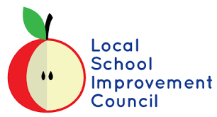 school council logo
