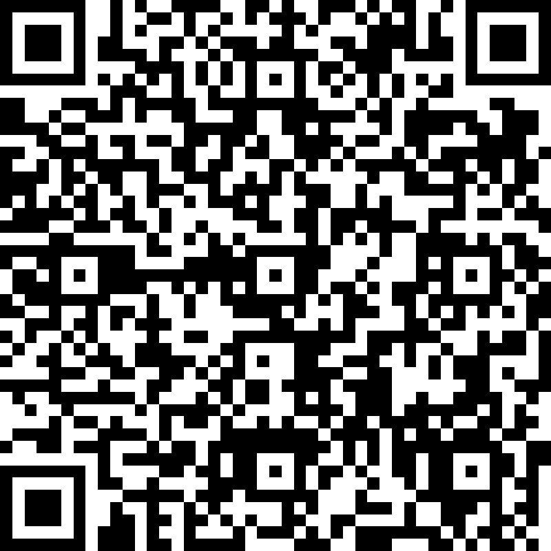 QR Code to access AP Exam Testing Environment Survey