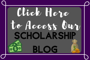 Click Here to Access Our Scholarship Blog