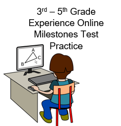 Experience Online for 3rd - 5th