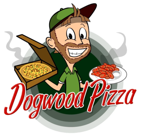 Dogwood Pizza Logo
