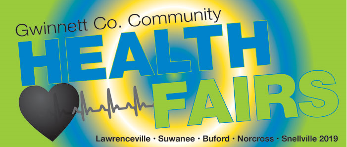 Gwinnett County Community Health Fair