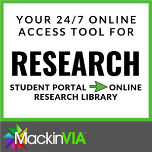 Online Research Library