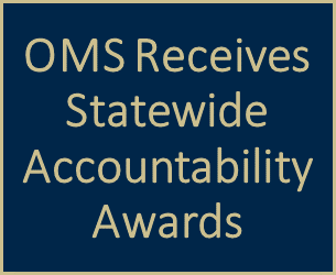 OMS Receives SSAS Awards