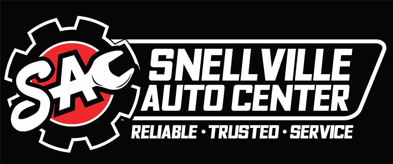 Snellville Auto Center logo