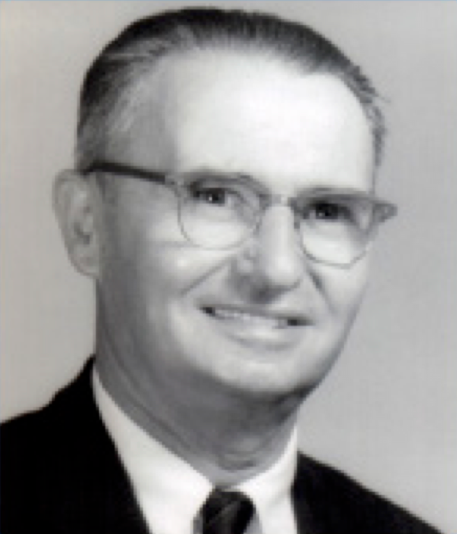 Avery Anderson Graves 1909 - 2005