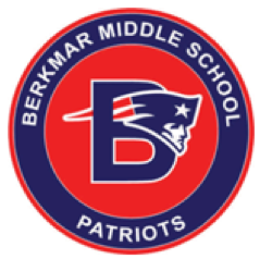 Berkmar Middle School Logo