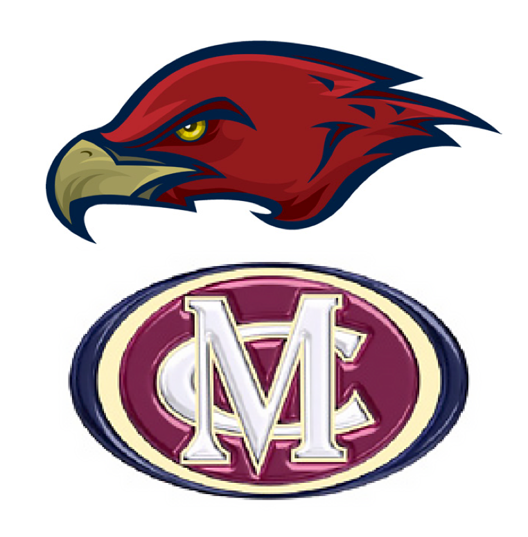 Mill creek high school logo