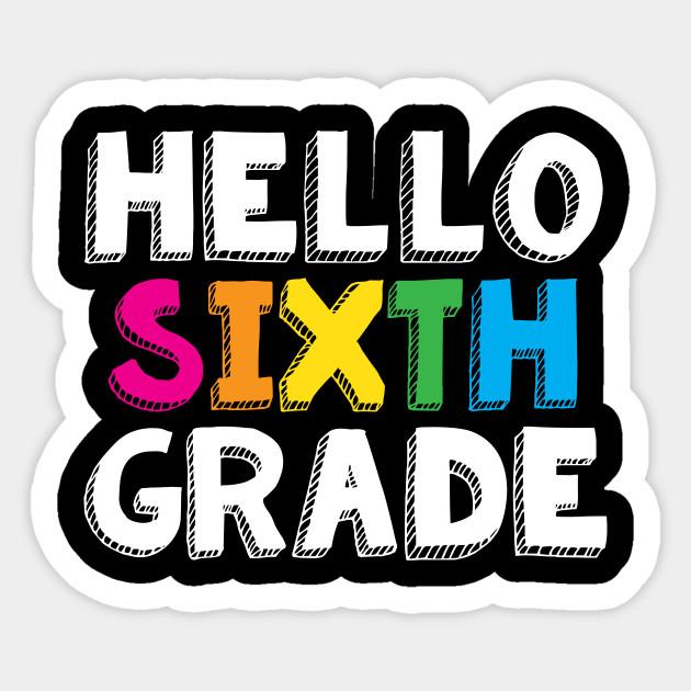 Rising 6th Graders / Rising 6th Graders