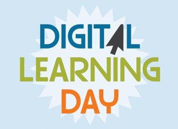 image of Digital Learning Banner