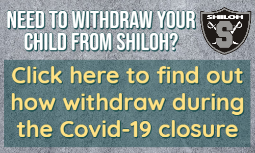 Withdrawal Information