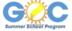 Gwinnett Online Campus Summer School Program logo