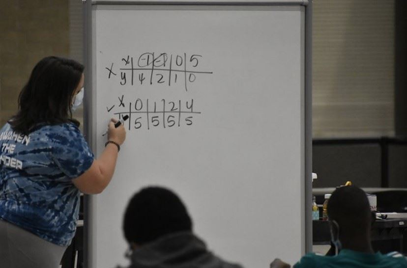 Math Department / Math Department