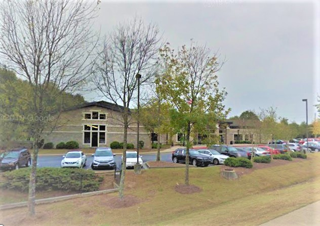 Link to our Gwinnett Public Library in Grayson