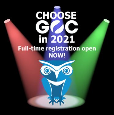Choose GOC for the 2021 School Year