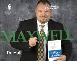 Principal, Dr. Jeff Hall