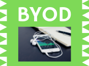 BYOD cell phone