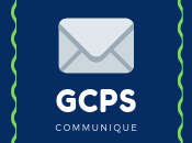 GCPS Communique with Envelope