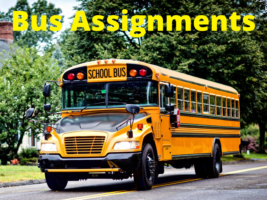 Download Bus Assignments List