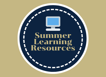 GCPS Summer Learning Resources