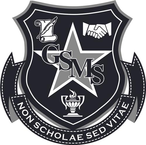 Grace Snell MS Crest