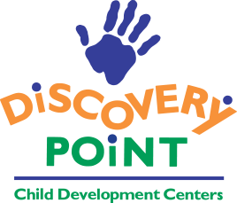 Discover Point logo