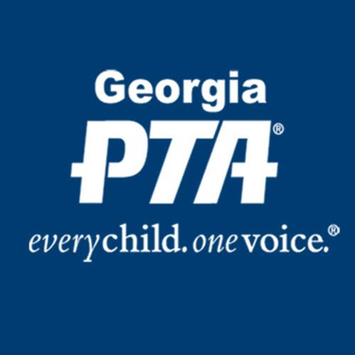 Georgia PTA every child. one voice.