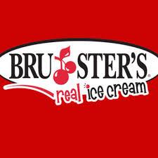 Bruster's Logo