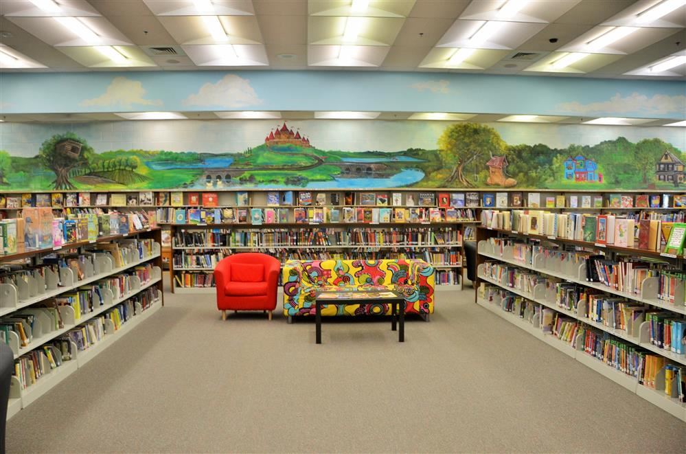 Picture of Harmony ES Media Center