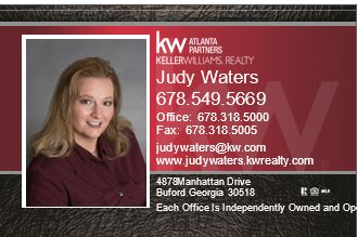 Judy Waters Realty