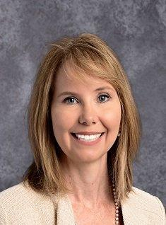 Mrs. Angie Hoffman, Assistant Principal