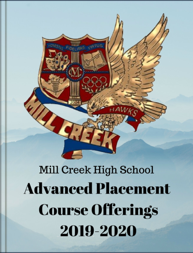 Advanced Placement Course Offerings