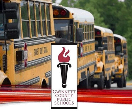 GCPS is hiring bus drivers!