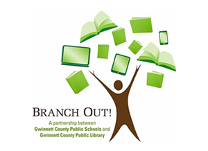 GCPS Branch Out Logo