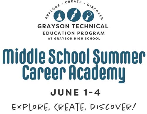 Middle School Career Academy