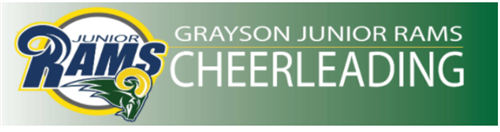 Grayson Cheerleading