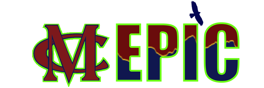 Mill Creek EPIC logo