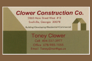 Clower Construction