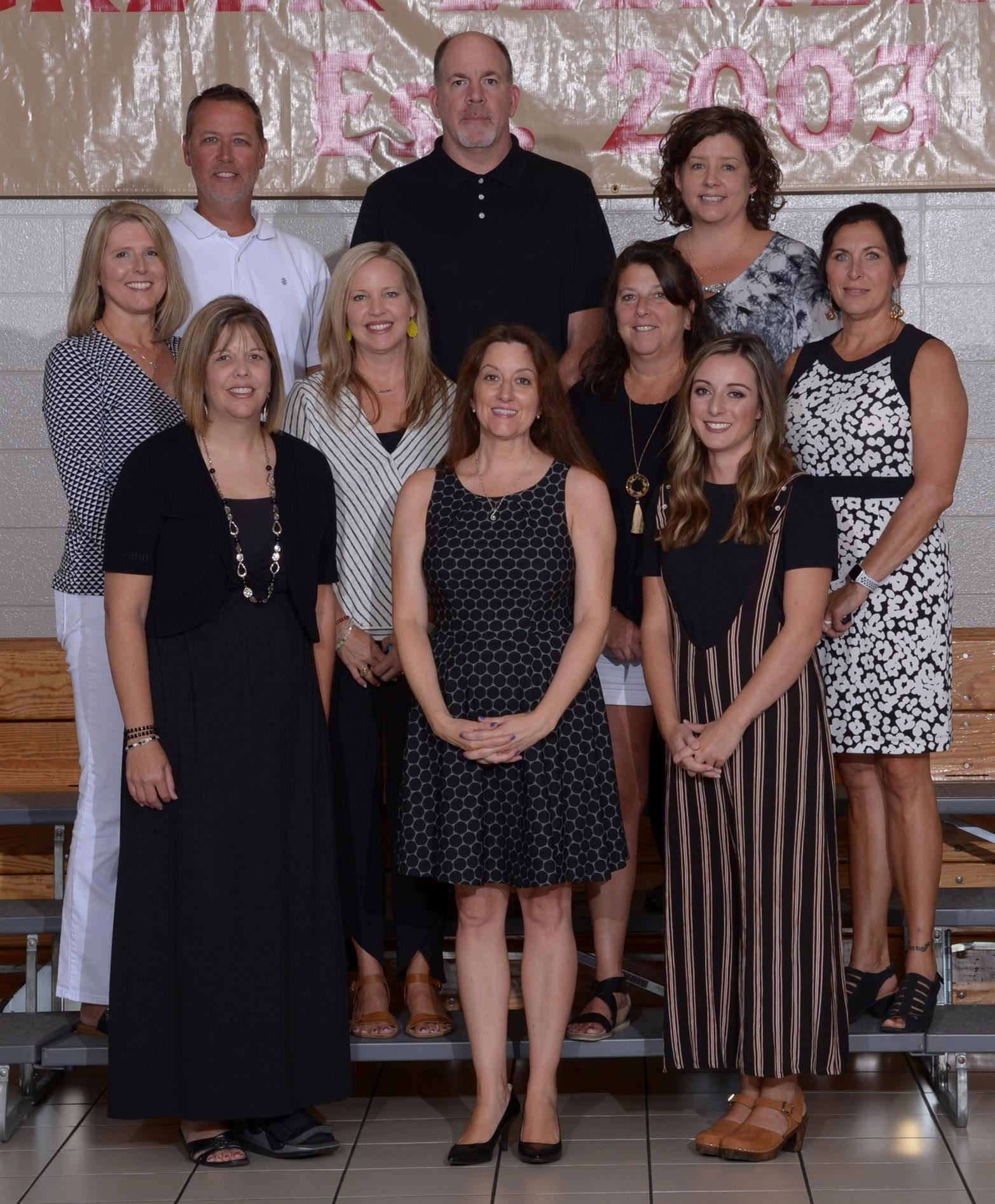 Picture of Special Area Teachers