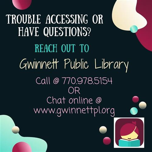 Contact Info for GCPL