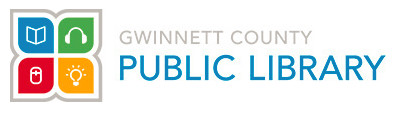 Image of the Gwinnett Public Libraries logo