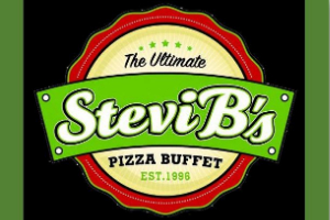 Stevi B's Pizza Buffet Logo