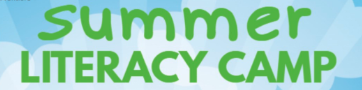 Literacy Camp Logo