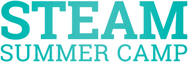 STEAM Camp Logo