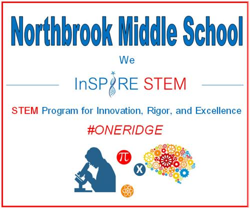Northbrook MS inSPIRE