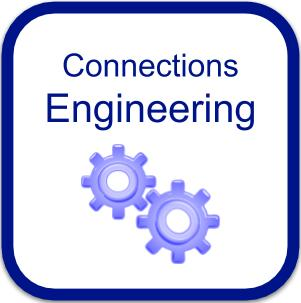 Engineering Connection Class Logo